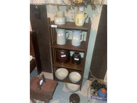 2 Day Auction, Day 1-Large Antique Collection, Stoneware, Collectibles, Furniture, Pedal car, Dishes and So Much More! featured photo 9