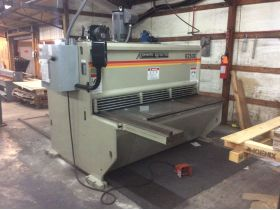 Hardy Manufacturing Co., Inc. Business Liquidation Online Auction featured photo 1