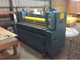 Hardy Manufacturing Co., Inc. Business Liquidation Online Auction featured photo 3