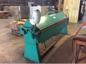 Hardy Manufacturing Co., Inc. Business Liquidation Online Auction featured photo 5