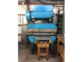 Hardy Manufacturing Co., Inc. Business Liquidation Online Auction featured photo 9