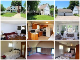 Wonderful 4-5 Bedroom Home On 3 Lots In Belton featured photo 1