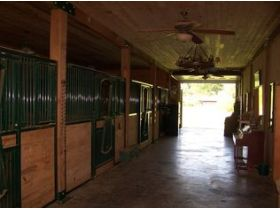 Home and Barns on 510 Acres & Farm Equipment featured photo 4