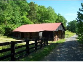 Home and Barns on 510 Acres & Farm Equipment featured photo 8