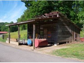 Home and Barns on 510 Acres & Farm Equipment featured photo 12