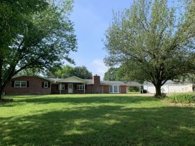 AUCTION featuring 3 BR, 3.5 BA Brick Home + Outbuildings on 30+/- Acres - Offered in Tracts featured photo 2
