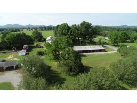 AUCTION featuring 3 BR, 3.5 BA Brick Home + Outbuildings on 30+/- Acres - Offered in Tracts featured photo 7