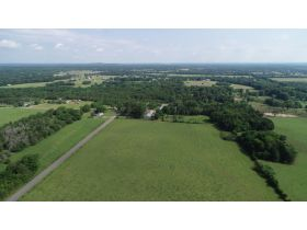 AUCTION featuring 3 BR, 3.5 BA Brick Home + Outbuildings on 30+/- Acres - Offered in Tracts featured photo 11