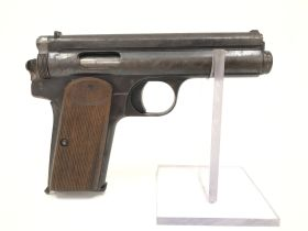 Firearm, Edged Weapon & Accessories Auction featured photo 6