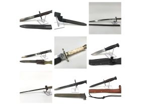 Firearm, Edged Weapon & Accessories Auction featured photo 1