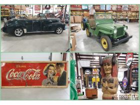 Collector Cars - Petroliana - Americana - Collectibles featured photo 1