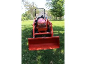 FORD F150 - TRACTOR - ZTR MOWER - STOCK TRAILER - LOWBOY - MACHINERY - MODEL A - CARS - BACKHOE -TOOLS - HOME GOODS - Online Bidding Ends Tuesday, July 14 @ 5:00 PM EDT featured photo 2