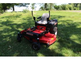 FORD F150 - TRACTOR - ZTR MOWER - STOCK TRAILER - LOWBOY - MACHINERY - MODEL A - CARS - BACKHOE -TOOLS - HOME GOODS - Online Bidding Ends Tuesday, July 14 @ 5:00 PM EDT featured photo 4