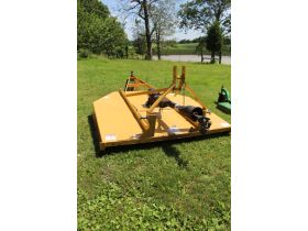 FORD F150 - TRACTOR - ZTR MOWER - STOCK TRAILER - LOWBOY - MACHINERY - MODEL A - CARS - BACKHOE -TOOLS - HOME GOODS - Online Bidding Ends Tuesday, July 14 @ 5:00 PM EDT featured photo 7