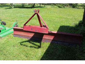FORD F150 - TRACTOR - ZTR MOWER - STOCK TRAILER - LOWBOY - MACHINERY - MODEL A - CARS - BACKHOE -TOOLS - HOME GOODS - Online Bidding Ends Tuesday, July 14 @ 5:00 PM EDT featured photo 9