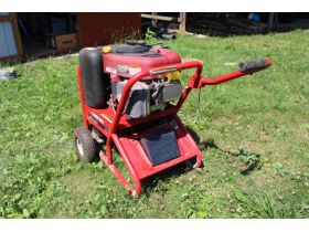 FORD F150 - TRACTOR - ZTR MOWER - STOCK TRAILER - LOWBOY - MACHINERY - MODEL A - CARS - BACKHOE -TOOLS - HOME GOODS - Online Bidding Ends Tuesday, July 14 @ 5:00 PM EDT featured photo 11