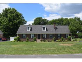 AUCTION: 3 BR, 3 BA One Owner Home with Bonus Room, Office, Covered Deck and Fenced Yard featured photo 2