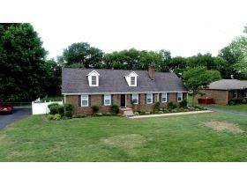 AUCTION: 3 BR, 3 BA One Owner Home with Bonus Room, Office, Covered Deck and Fenced Yard featured photo 3