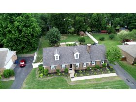 AUCTION: 3 BR, 3 BA One Owner Home with Bonus Room, Office, Covered Deck and Fenced Yard featured photo 4