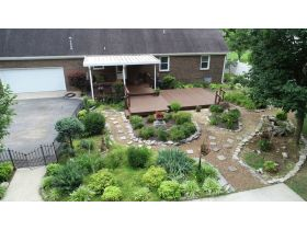 AUCTION: 3 BR, 3 BA One Owner Home with Bonus Room, Office, Covered Deck and Fenced Yard featured photo 8