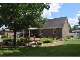 AUCTION: 3 BR, 3 BA One Owner Home with Bonus Room, Office, Covered Deck and Fenced Yard featured photo 11