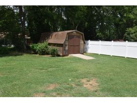 AUCTION: 3 BR, 3 BA One Owner Home with Bonus Room, Office, Covered Deck and Fenced Yard featured photo 12