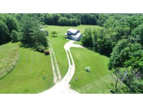 10+/- Acres, Home & Shop in Northern Boone County, 20075 N. Rte. V, Sturgeon, MO 65284 featured photo 8