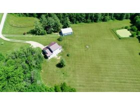 10+/- Acres, Home & Shop in Northern Boone County, 20075 N. Rte. V, Sturgeon, MO 65284 featured photo 3