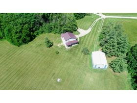 10+/- Acres, Home & Shop in Northern Boone County, 20075 N. Rte. V, Sturgeon, MO 65284 featured photo 9
