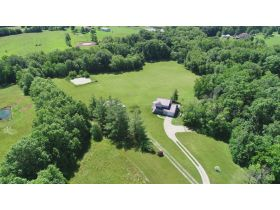 10+/- Acres, Home & Shop in Northern Boone County, 20075 N. Rte. V, Sturgeon, MO 65284 featured photo 10