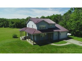 10+/- Acres, Home & Shop in Northern Boone County, 20075 N. Rte. V, Sturgeon, MO 65284 featured photo 5