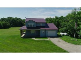 10+/- Acres, Home & Shop in Northern Boone County, 20075 N. Rte. V, Sturgeon, MO 65284 featured photo 11