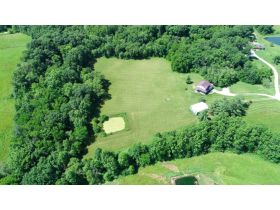 10+/- Acres, Home & Shop in Northern Boone County, 20075 N. Rte. V, Sturgeon, MO 65284 featured photo 12