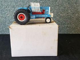 Mattix Toy Collection Online Only Auction featured photo 1