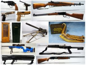 Bring The Heat Firearm And Sportsman Auction featured photo 1
