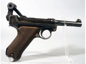 Bring The Heat Firearm And Sportsman Auction featured photo 6