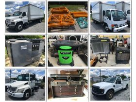 July Consignment Auction - Vehicles, Boats, Motorcycles, Tools, Equipment, and More! featured photo 1