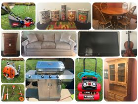 Summer Moving Auction featured photo 1