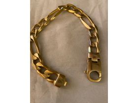 Fabulous 18, 14 and 10 Karat Gold Jewelry Online Auction featured photo 5
