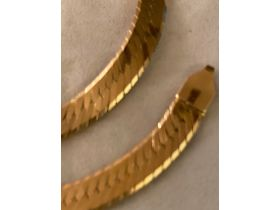 Fabulous 18, 14 and 10 Karat Gold Jewelry Online Auction featured photo 8