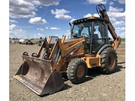 September Virtual Online Only Equipment Auction featured photo 4