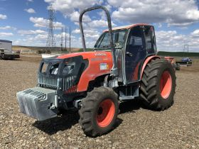 September Virtual Online Only Equipment Auction featured photo 7