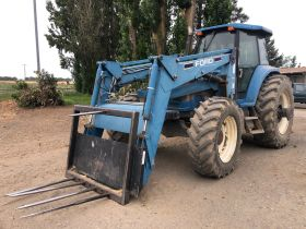 September Virtual Online Only Equipment Auction featured photo 6