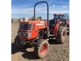 September Virtual Online Only Equipment Auction featured photo 10