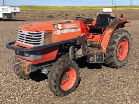 September Virtual Online Only Equipment Auction featured photo 11