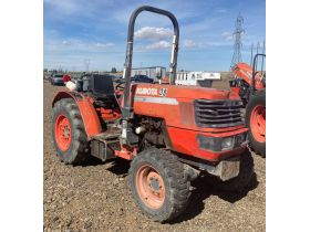 September Virtual Online Only Equipment Auction featured photo 12