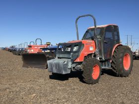 September Virtual Online Only Equipment Auction featured photo 1