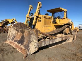 September Virtual Online Only Equipment Auction featured photo 2