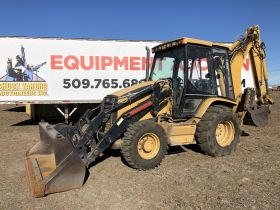 September Virtual Online Only Equipment Auction featured photo 5