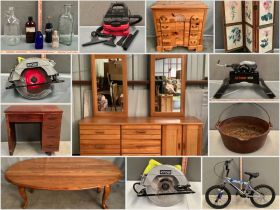 Weatherford Combined Estates Auction - Online Only featured photo 1